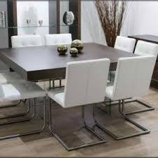 modern square dining table for 8 google search