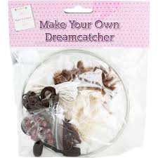 5 make your own dreamcatcher bundle