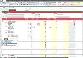 Civil Engineering Spreadsheets Excel Civil Engineering Calculation