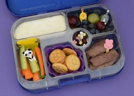 Bento Box Decorations 100 Easy to Do School Lunch Ideas That Your Child Would Happily 95