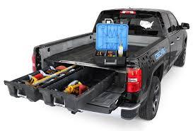 DECKED® Truck Bed Storage & Organizers and Cargo Van Storage Systems