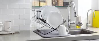 Как выбрать <b>сушилку</b> для посуды — советы в Журнале Маркета