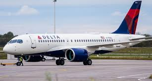 Delta Regional Jet Seating Chart Analysis The Airbus A220 Is Redefining Regional Ops At