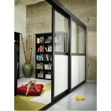 sliding door room divider room