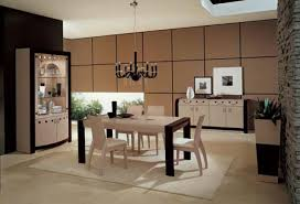 Modern Design Dining Room Cool Modern Dining Room Sets Glass Modern Contemporary Dining