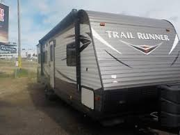 alberta and b c s best rv pricing 2018 trail runner by heartland 26th
