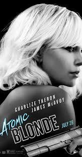 <b>Atomic Blonde</b> (2017) - IMDb