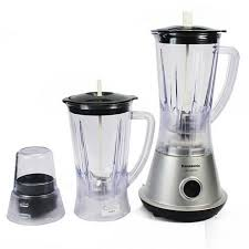 Small Picture Panasonic 10L Twin Jug Blender with Dry Mill MX SM1031S Lazada
