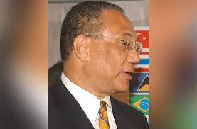 If ever someone deserved to be honoured by Jamaica, it's Patsy Robertson