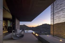 Desert Backyard Designs Fascinating Best 48 Modern Outdoor Desert Design Photos And Ideas Dwell