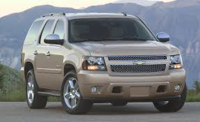 2008 Chevrolet Tahoe and Tahoe Hybrid | Review | Reviews | Car and ...