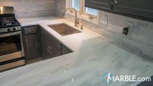 cirrus white quartzite kitchen countertops marble com