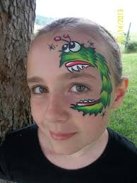 amazing kids face painting ideas by christy lewis amazing face painting ideas for kids