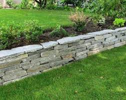 stone wall landscaping stone retaining wall retaining walls installation backyard stone wall landscaping stone wall landscaping