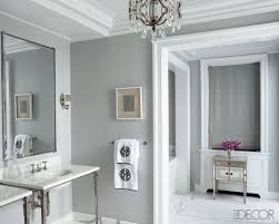 SW Agreeable Gray Paint color we chose for the new house.