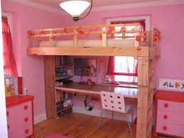Picture Of Enjoy Your New Loft Bed