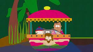 Big gay al's boatride