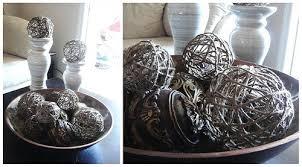 Decorative Bowl Filler Balls Bowl Fillers Balls Best Ball 100 21