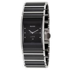 rado men s integral watch rado integral jubile men s quartz watch r20757759