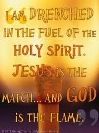 Christian Quotes On The Holy Spirit