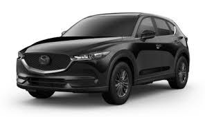 Mazda Cx 5 Trim Comparison Chart 2019 Mazda Cx 5 Trims Sport Touring Grand Touring