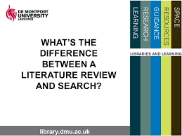 Literature review of an audit checklist