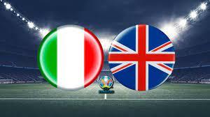 EURO 2020 final tarihi: İtalya İngiltere final maçı ne zaman, saat kaçta,  hangi kanalda? İki takımın istatistikleri...