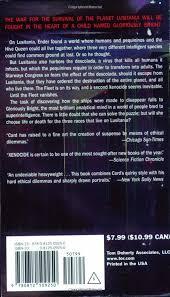 Book  Treason by Orson Scott Card   SciFiFX com Amazon com  Xenocide  Audible Audio Edition   Orson Scott Card  Scott  Brick  Gabrielle de Cuir  Amanda Karr  John Rubinstein  Stefan Rudnicki