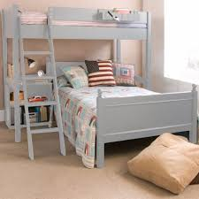 high double bed. Unique Double Little Folks Furniture With High Double Bed
