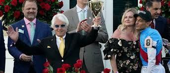 Bob baffert, a hall of fame trainer, denied wrongdoing on sunday after the 2021 kentucky derby winner, medina spirit, failed a drug test after the race. Bj Izzhrclj8m