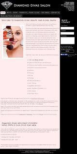 Designing Divas Hair Salon Diamond Divas Beauty Hair Salon Chippenham Competitors