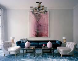 Decorating: David Collins Studio 02 - Interior Designers UK
