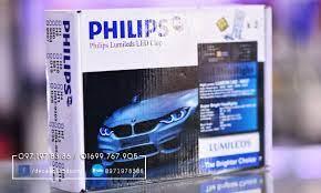 Những Lý Do Nên Lắp Đèn Led Philips Lumileds Cho Xe Máy
