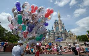 The walt disney corporation famously bills its amusement parks as the happiest place on earth, but inside the company's headquarters in burbank, california, a conflict is brewing. Are Disney Workers Having A Hard Time Making Ends Meet The Nation