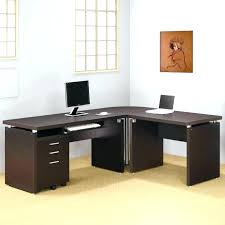desk tables home office. Corner Desk Modern Tables Home Office Medium Size Of Shaped Computer Contemporary Ikea