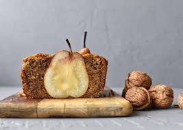 Easiest Way to Make Favorite Pear and Walnut Cake | Project Recipes Popular