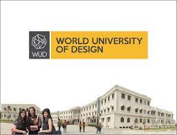 World University Of Design Logo Cumulus