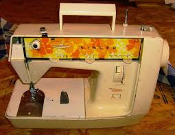 Singer Genie Sewing Machine For Sale