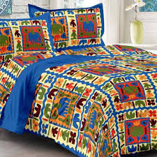 king size bed sheet uniqchoice cotton king size bed sheet set bed sheets homeshop18