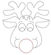 Small Picture Coloring Pages Rudolph The Red Nosed Reindeer Coloring Page Elves