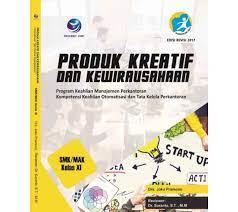 Guru dapat menyediakan sumber belajar buku produk kreatif dan kewirausahaan xii dan referensi lain produk kreatif. Kunci Jawaban Buku Produk Kreatif Dan Kewirausahaan Kelas 11 Terbi Bank Soalku