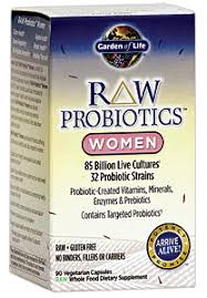 garden of eden probiotics. Save On Garden Of Life Raw Probiotics At Whole Foods! Eden E