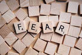 Image result for love vs. fear