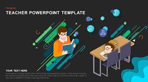 Teaching Powerpoint Backgrounds Teacher Powerpoint Templates And Keynote Slide Slidebazaar