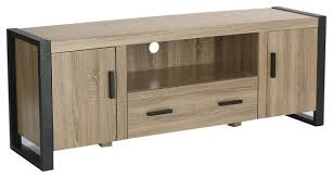 wood tv stand with mount. 60\ wood tv stand with mount