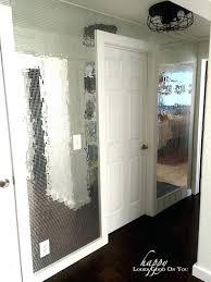 mirror tiles bathroom mirror tile wall cutting mirror tiles bathroom