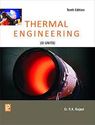 THERMAL ENGINEERING, R. K. Rajput, eBook - Amazon.com