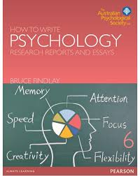 booktopia how to write psychology research reports and essays how to write psychology research reports and essays 6th edition bruce m findlay