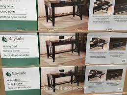 costco desks and bayside furnishings costco