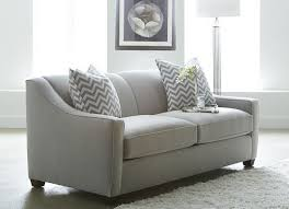 ... Zigzag Pattern Small Sleeper Sofas This White Collection Beautiful  Decorative Perfect High Quality ...